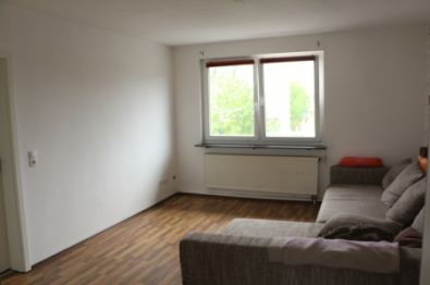 Etagenwohnung in Vellmar  - Frommershausen