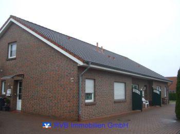 Reihenmittelhaus in Wiesmoor  - Wiesederfehn