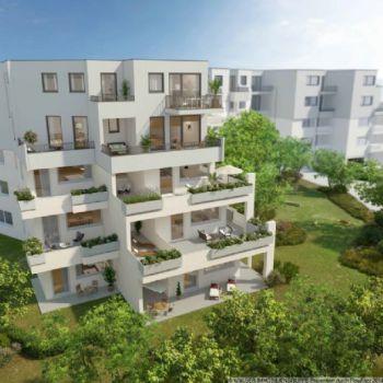 Dachgeschosswohnung in München  - Sendling-Westpark