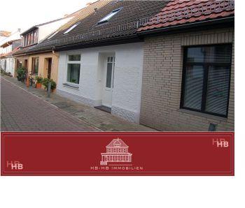 Reihenmittelhaus in Bremen  - Ostertor