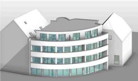 Etagenwohnung in Ahlen  - Innenstadt