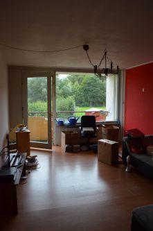 Erdgeschosswohnung in Bad Oldesloe