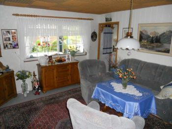 Einfamilienhaus in Emden  - Borssum/Hilmarsum