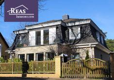 Einfamilienhaus in Glienicke