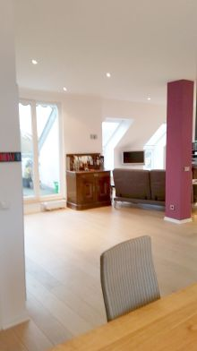 Wohnung in Köln  - Riehl