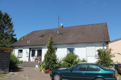 Einfamilienhaus in Techau