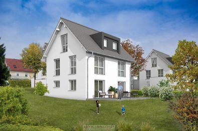 Einfamilienhaus in Radolfzell  - Radolfzell