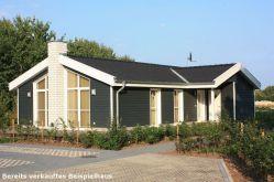 Bungalow in Nordhorn  - Brandlecht