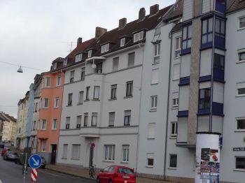 Dachgeschosswohnung in Saarbrücken  - Malstatt