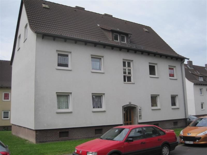 Wohnung In Bad Hersfeld Mieten