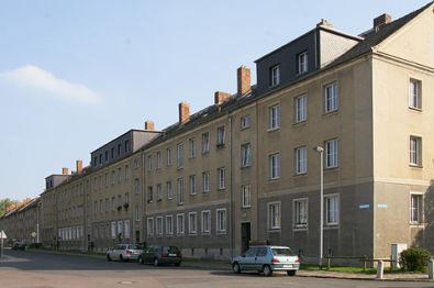 Wohnung in Dessau-Roßlau  - Roßlau