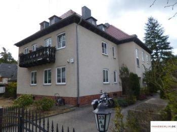 Etagenwohnung in Berlin  - Nikolassee