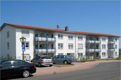 Etagenwohnung in Ahnatal  - Heckershausen