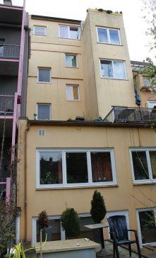 Mehrfamilienhaus in Hamburg  - St. Pauli