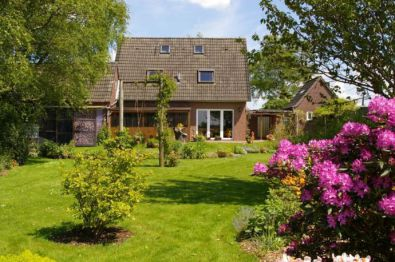 Einfamilienhaus in Wiesmoor  - Marcardsmoor