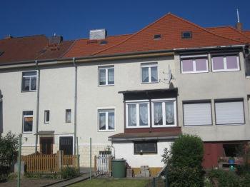 Einfamilienhaus in Ballenstedt  - Ballenstedt
