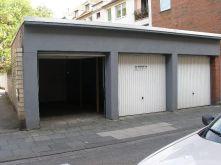 Garage in Köln  - Altstadt-Süd