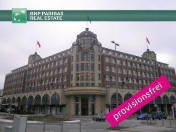 Bürohaus in Hamburg  - Hamm