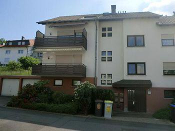 Wohnung in Bad Salzschlirf