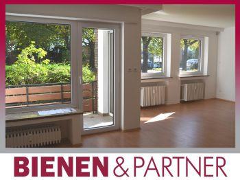 Wohnung in Mönchengladbach  - Eicken