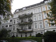 Etagenwohnung in Hamburg  - Hoheluft-West