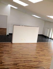 Loft-Studio-Atelier in Magdeburg  - Neue Neustadt