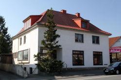Stadthaus in Warburg  - Scherfede