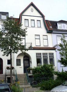 Reihenhaus in Bremen  - Gete