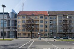 Souterrainwohnung in Berlin  - Tempelhof