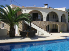 Villa in Baladrar