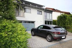 Einfamilienhaus in Karlsruhe  - Hohenwettersbach