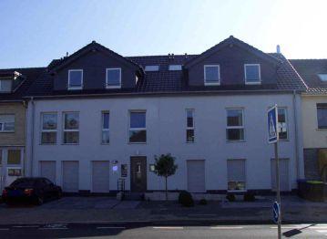 Dachgeschosswohnung in Kerpen  - Horrem