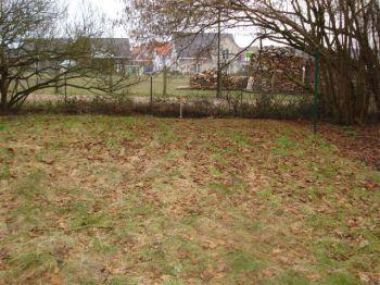 Wohngrundstück in Barendorf