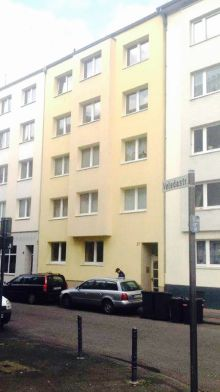 Erdgeschosswohnung in Köln  - Neustadt-Süd