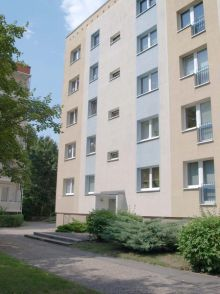 Etagenwohnung in Leipzig  - Lößnig