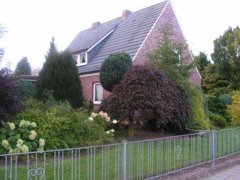 Einfamilienhaus in Weener  - Beschotenweg