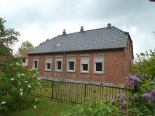 Einfamilienhaus in Quitzöbel