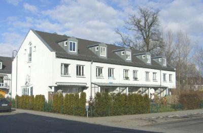Reihenhaus in Schönfließ
