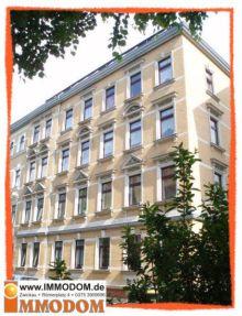Erdgeschosswohnung in Zwickau  - Innenstadt