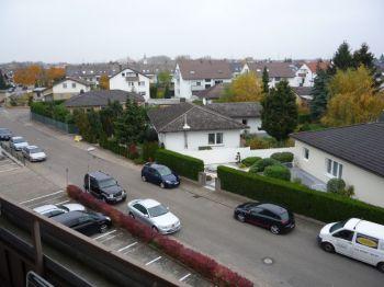 Etagenwohnung in Linkenheim-Hochstetten  - Linkenheim