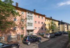 Etagenwohnung in Heidenheim  - Mergelstetten