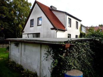 Doppelhaushälfte in Grimmen  - Grimmen
