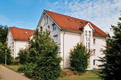 Dachgeschosswohnung in Heidenheim  - Mergelstetten
