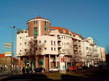 Tiefgaragenstellplatz in Berlin  - Köpenick