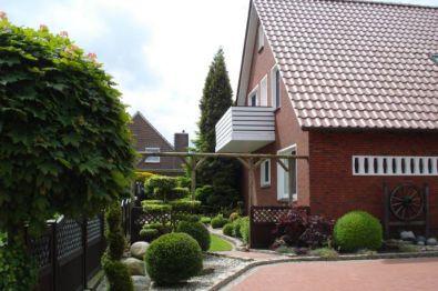 Einfamilienhaus in Westerholt
