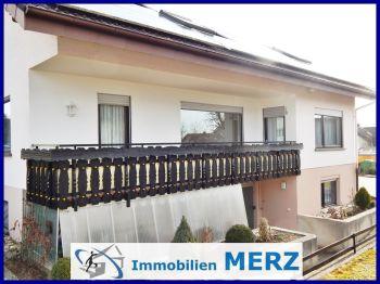 Erdgeschosswohnung in Oberndorf  - Bochingen