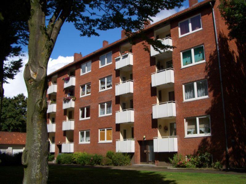 Wohnungen Bremen Aumund