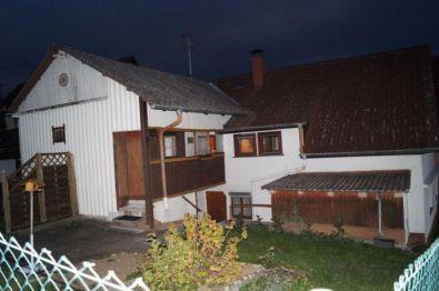 Einfamilienhaus in Wellendingen  - Wellendingen