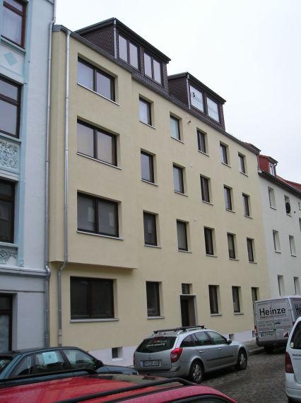 Exklusiv geschnittene 4-Zimmerwohnung mitten in Harburg per sofort oder...