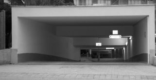 Tiefgaragenstellplatz in Grafing  - Grafing